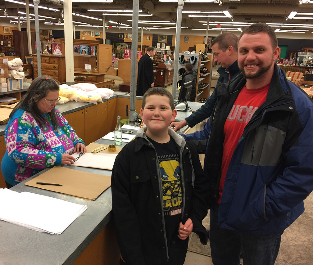 Jaycees Christmas For Kids 2016 1