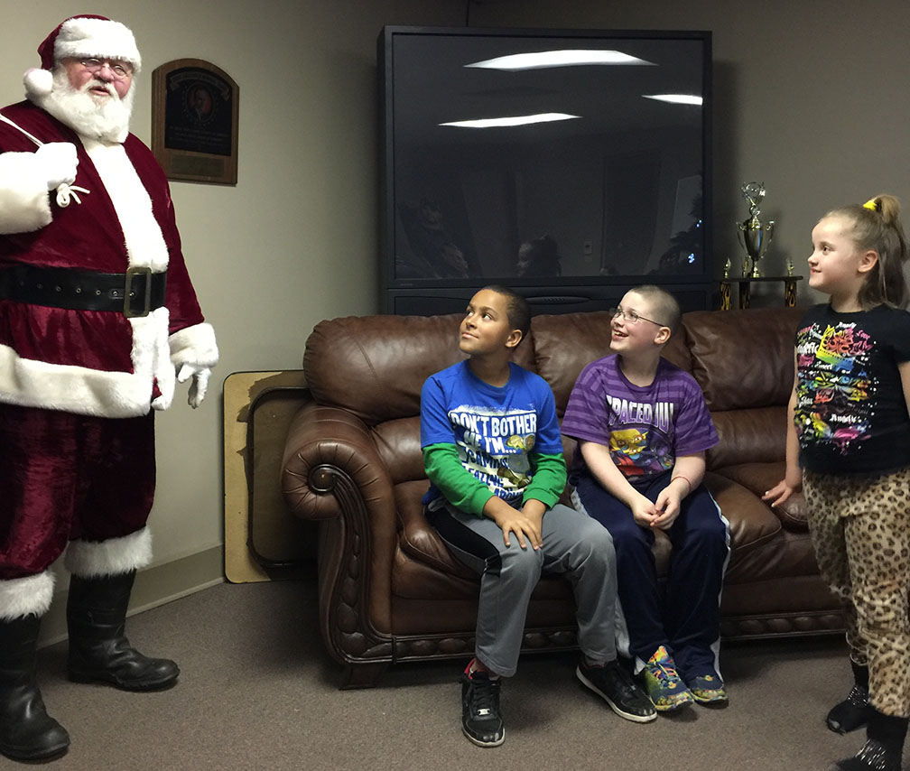 Jaycees Christmas For Kids 2016 14