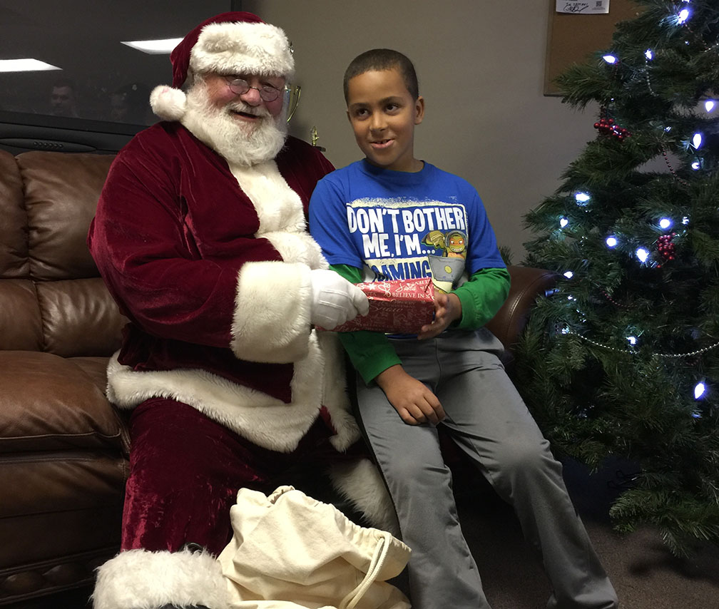 Jaycees Christmas For Kids 2016 20
