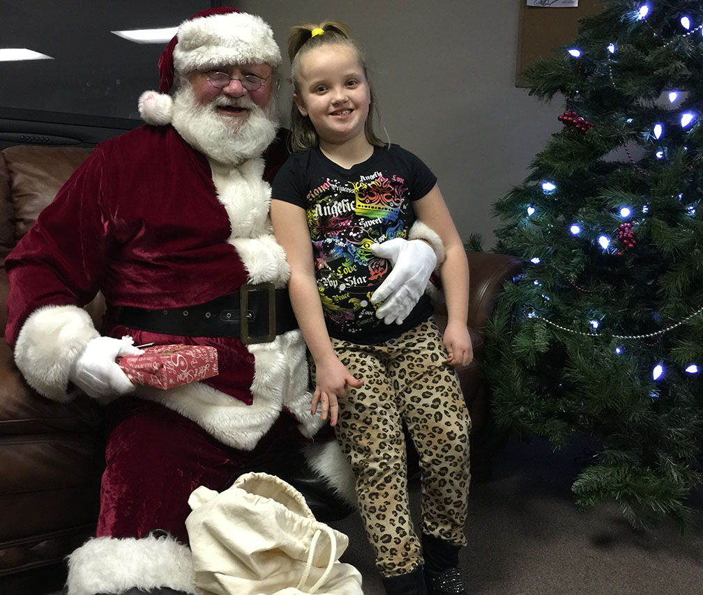 Jaycees Christmas For Kids 2016 22