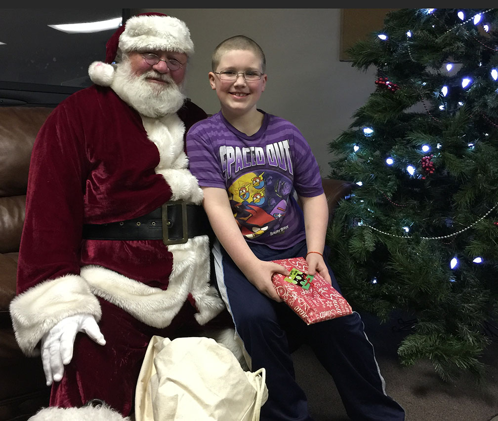 Jaycees Christmas For Kids 2016 25