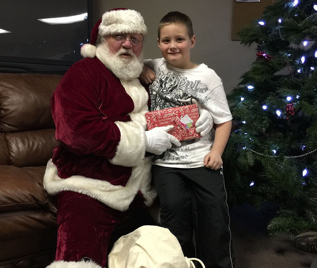 Jaycees Christmas For Kids 2016 26