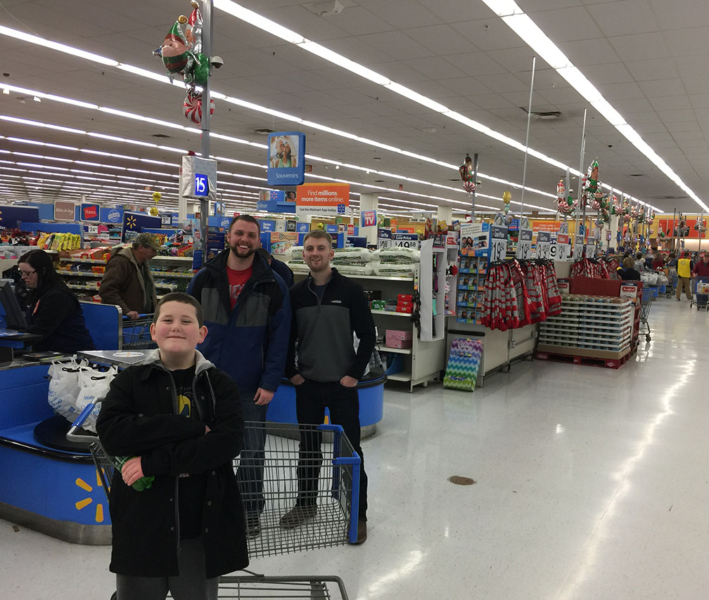Jaycees Christmas For Kids 2016 6