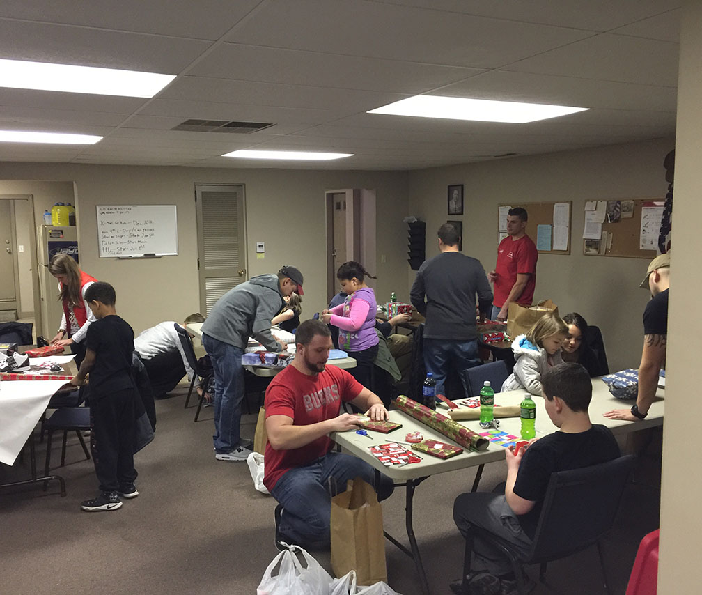 Jaycees Christmas For Kids 2016 8