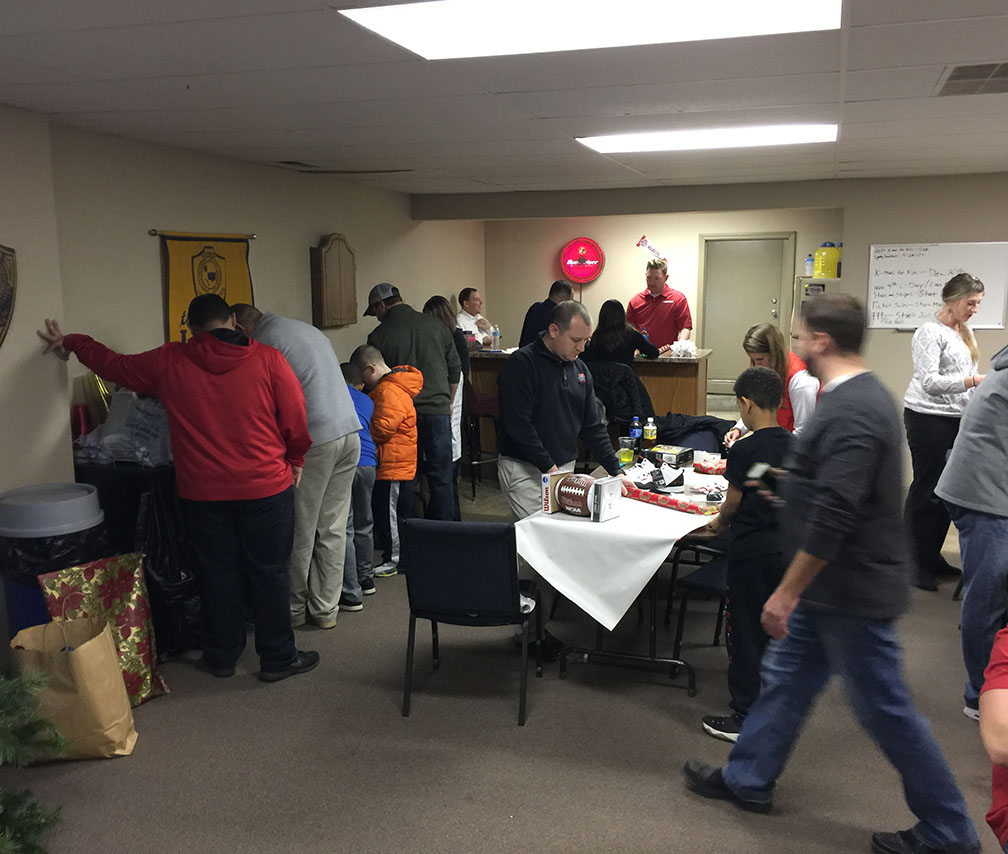 Jaycees Christmas For Kids 2016 9