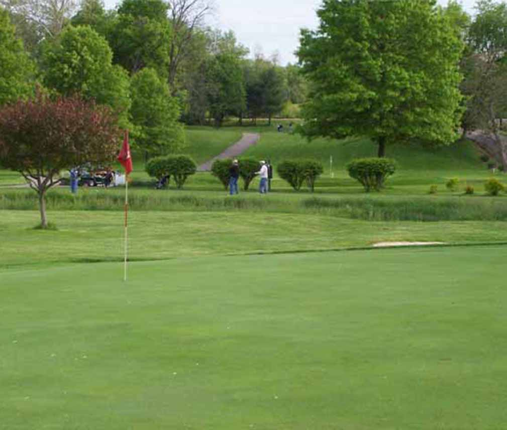Zanesville Jaycees 9 9 9 Memorial Golf Tournament Scholarship Drive 5